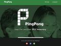 PingPong - SPOT Networking